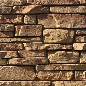 Камень для отделки дома