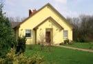 Желтый домик