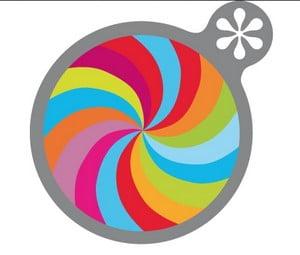 Символ краски