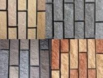 Выбор клинкерной плитки