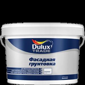 Фасадная грунтовка Dulux