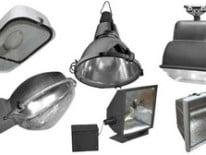 Разные светильники