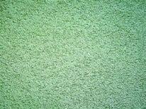 Зеленая штукатурка