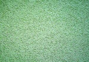 Зеленая фасадная штукатурка