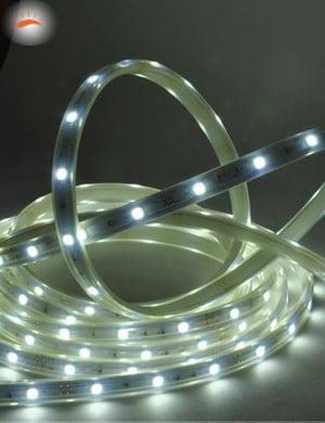 Белая светодиодная лента