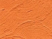 Оранжевая штукатурка
