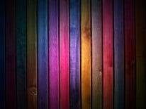 Цветные бруски