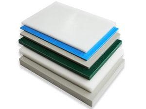 Полипропиленовые плитки для фасада