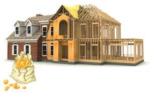 Чем дешевле отделать дом