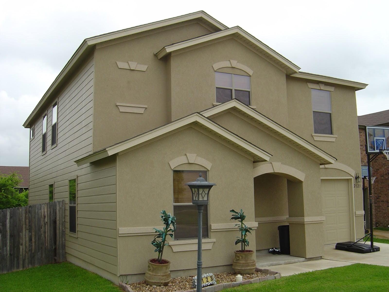 Проект 34 (7,25х12,5) Загородный дом на две семьи с