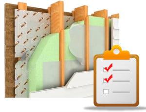 Требования к отделочным материалам